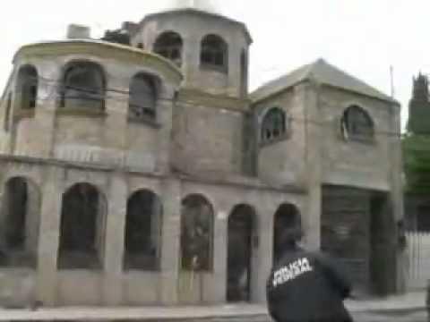 Narcos y sufortalesa la cupula casa de piedra youtube - La casa de las piedras ...