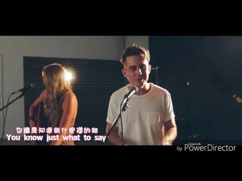 Starving/Our Song 渴望/我們的歌-Landon Austin(Hailee Steinfeld & Taylor Swift ) 中文翻譯