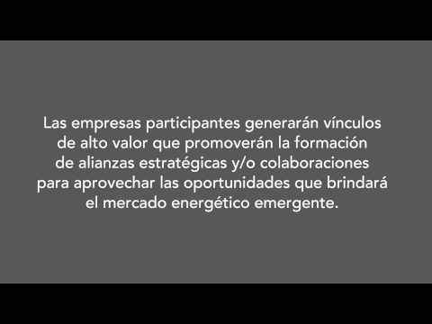 Energy Mexico 2016 Expo & Congress