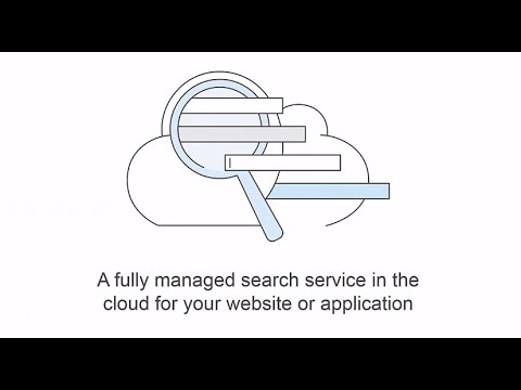 Getting Started with Amazon CloudSearch: Product Tour Screencast