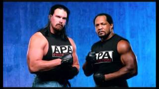 Download WWF/E APA Theme - Protection MP3 song and Music Video