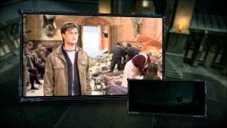 David Yates On Daniel Radcliffe