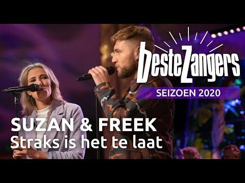 Suzan En Freek - Straks Is Het Te Laat