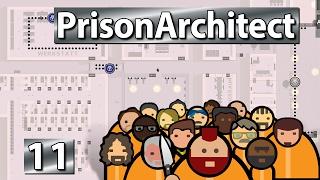 Presswurstessen ► Prison Architect S2 #11