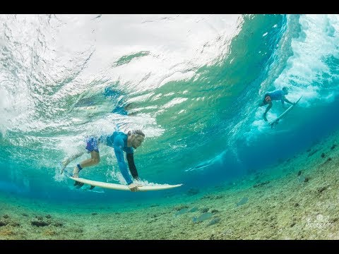 Surfing in Maldives. Sultans. Honkys. Jailbrake. Central atolls. Male