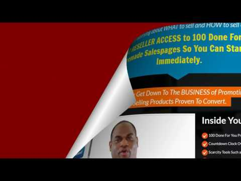 Video Takeover - Software to Grab Web Visitor Attention