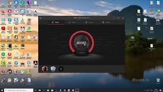 Программа Smart Game Booster   ускоритель компьютера, оптимизируй свой компьютер для игр   Moicom ru
