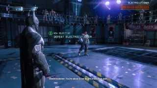 Batman: Arkham Origins-The Final Offer