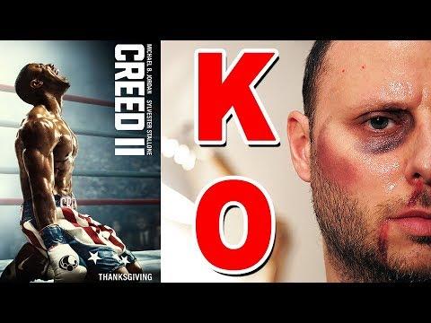 CREED 2 - Critique ! Saga Rocky : Quand la fiction devient réelle