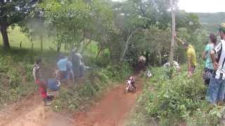 TRILHÃO DE CRUCILÂNDIA 2013 11° É DURO DA CACHAÇA PARTE 4