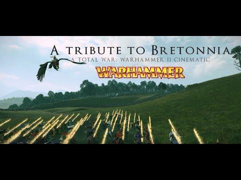 A Tribute To Bretonnia - Cinematic -...