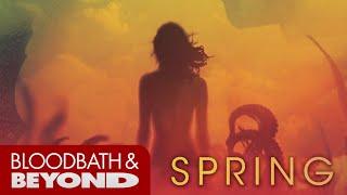 Spring (2015) - Movie Review