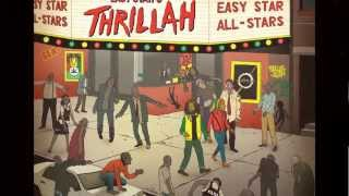 EASY STAR ALL-STARS - THE LADY IN MY LIFE, feat. CHRISTOPHER MARTIN from the album THRILLAH
