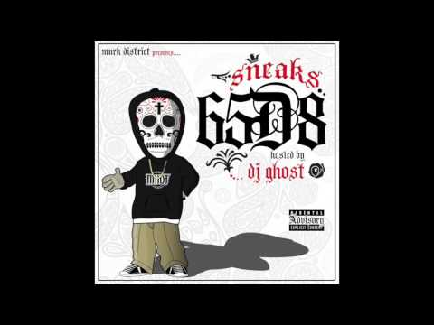Sneaks- Coffinzzz (Prod. Flakez) [Hosted By Dj Ghost]