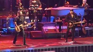 Bruce Springsteen & The E Street Band Save My Love live Manchester 22 June 2012