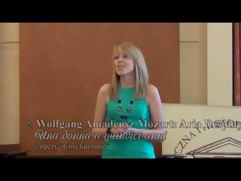 Recital Dyplomowy -  JAGODA GRUCA