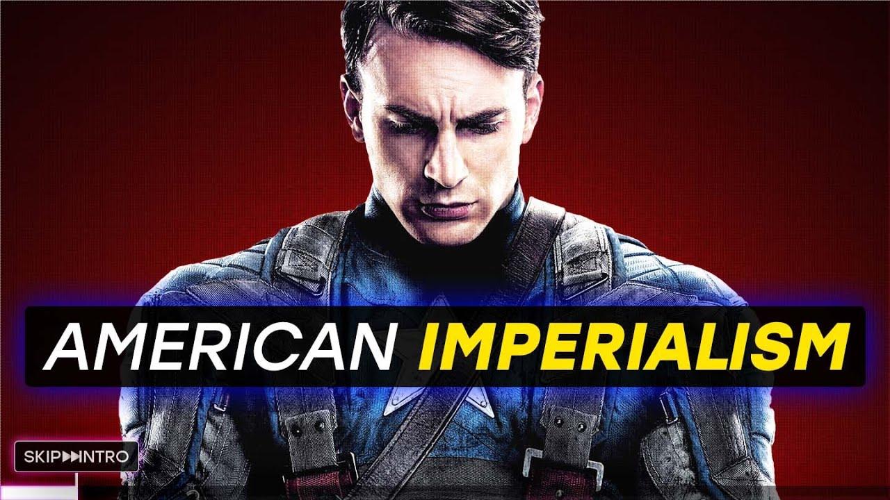 Team America World Police: MCU | Copaganda Episode 6
