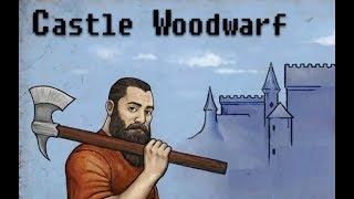 CASTLE WOODWARF GAME WALKTHROUGH