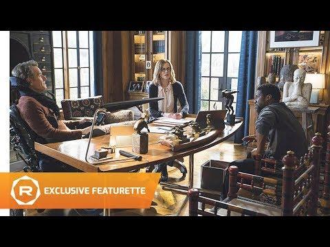 The Upside (2019) Regal Exclusive Featurette -- Regal [HD]