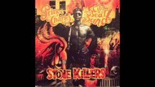 "PRINCE CHARLES & The City Beat Band ""Beat Bush"" (Best Version!) 1982"