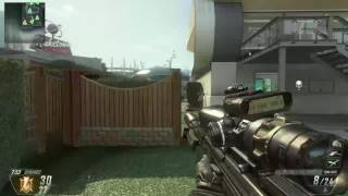 SKRKT - Black Ops II Game Clip