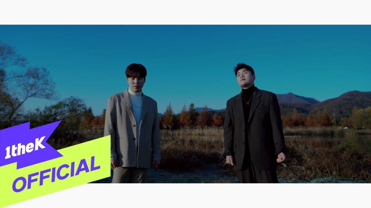 [MV] 2F(Shin Yong Jae(신용재), Kim Won Joo(김원주)) _ Autumn Night(2020년 11월 어느 가을밤)(Onetake Ver)