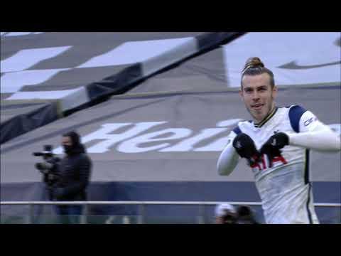 Tottenham Burnley Goals And Highlights