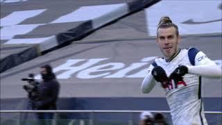 Tottenham vs Burnley 4:0 (Feb 28, 2021)   Pregled Utakmice HD   SPORT KLUB FUDBAL