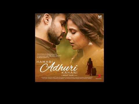 Hamari Adhuri Kahani Mashup   Dj Jit Full HD