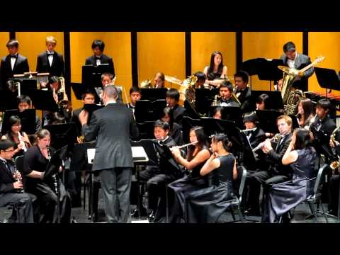 "Concert Band - ""Bohemian Rhapsody""  - Northwood High School"