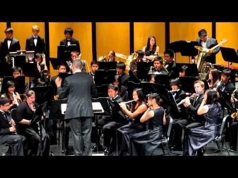 "Concert Band - ""Bohemian Rhapsody""  - Northwood High School"