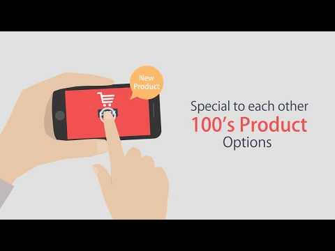 benimesnafim com Advertising (Turkish Wholesale E-Commerce)