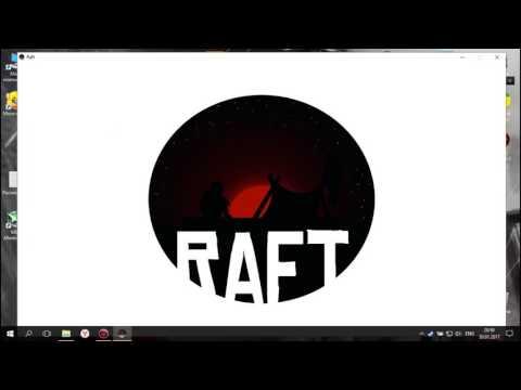 Как поиграть в Raft по сети(Raft coop)