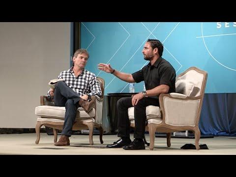 Pastor Jack and special guest Major Damon Friedman