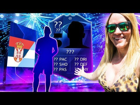 OMFG!! I PACKED A TOTKS CARD!! FIFA 19 ULTIMATE TEAM
