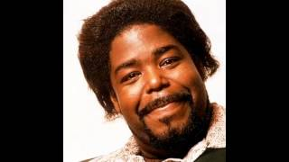 Barry White radio spot outtakes