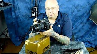 NIKON D500 REVIEWED: Conclusions & More. Nikon has created a new LEGEND DSLR!
