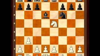 Chess traps The Birds Eye View Trap