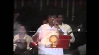 Ye Divilo Virisina Parijatamo by Kasturi Shankar Orchestra and S.P.B