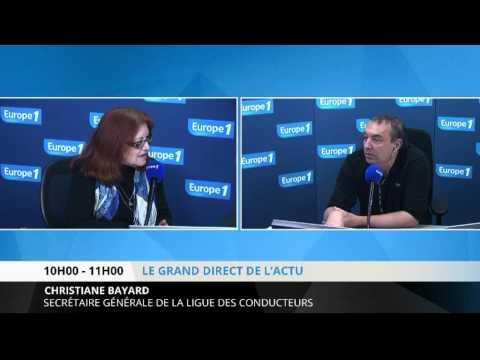 Fin du diesel à Paris : démagogie ?