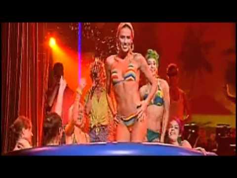 Natasza Urbańska - Chery, Chery Lady (Modern Talking) T.B. 2007.avi