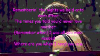 The Same Love - The Jets (with lyrics)