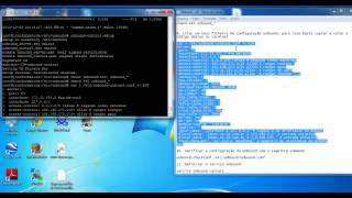 Mk-Auth + DNS Unbound