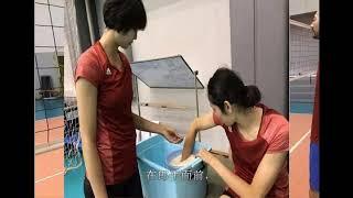 郎平的威望就在于此!中国女排里只有郎平可镇住不服的她