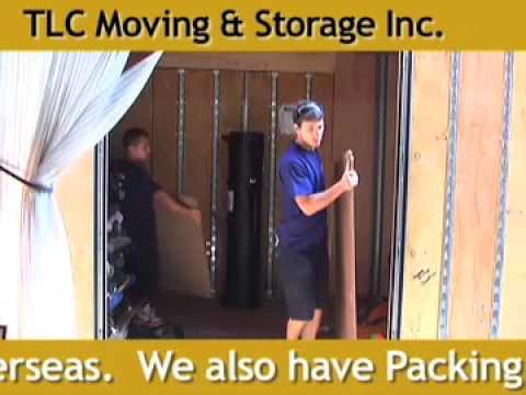Tlc Moving U0026 Storage