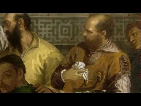 Veronese, the Dream of...A Bar At The Folies Bergere Analysis