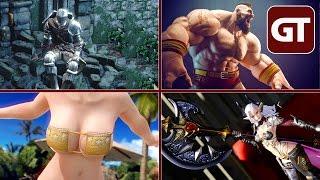Thumbnail für Sexismus in Spielen: Teil 1 - Einfach mal anfangen - GT-Talk #31
