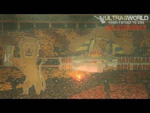 Galatasaray S.K. - Ultras World