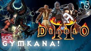 GYMKANAAAA! - ¡DIABLO 2 en 2019! GAMEPLAY COMENTADO en ESPAÑOL - La Última Cruzada [Ep. 5]