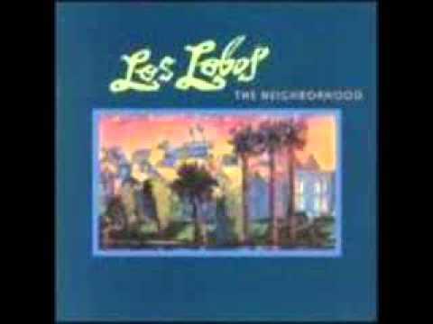 Take My Hand - Los Lobos